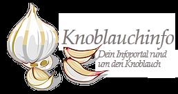 Knoblauchinfo
